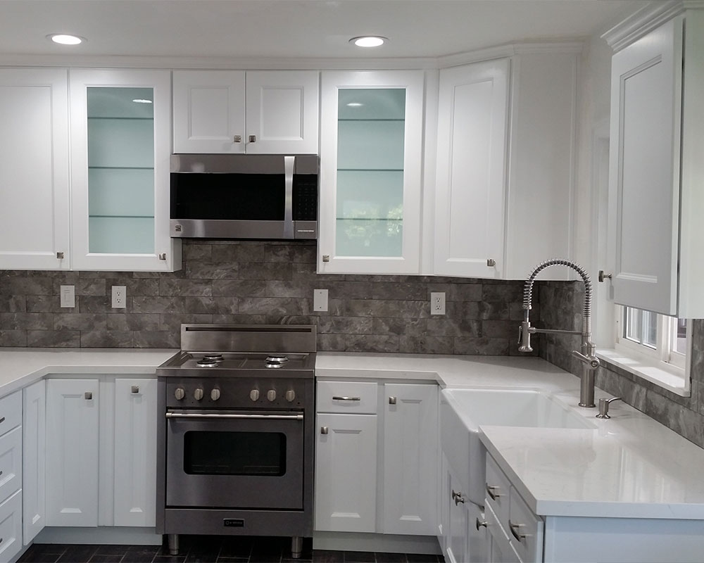 Kitchen Remodeling Projects Kitchen Remodeling By Ferney